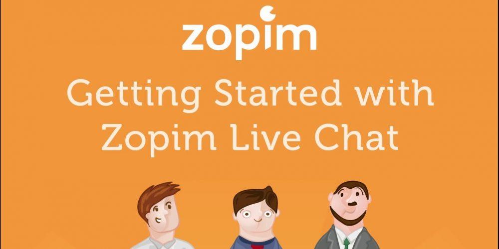 Tutorial: Cómo instalar Zopim chat en Prestashop totalmente gratis